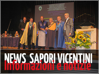 news sapori vicentini